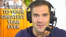5 Steps to Your Greatest Year Ever with Lewis Howes