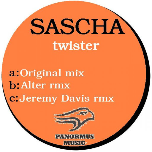 Саша альбом Twister