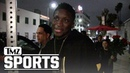 Victor Oladipo To LeBron James, 'If You Want To Win, Come To Indy!' | TMZ Sports