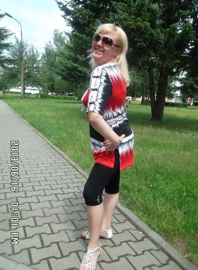 Ольга Ануфриева, 22 января , Светлогорск, id85480243