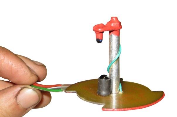 Система зажигания ТМЗ