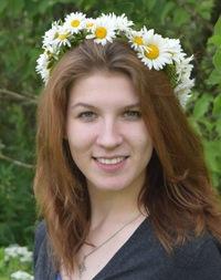 Маша Барбарисова