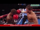 Gennady Golovkin vs Marvin Hagler - Greatest Middleweight Knockouts