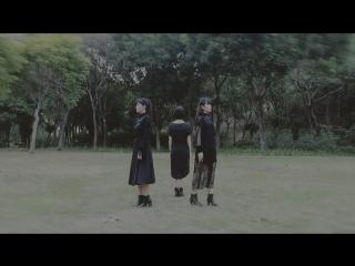 【holiday girls】無限未来を踊ってみた sm33150885