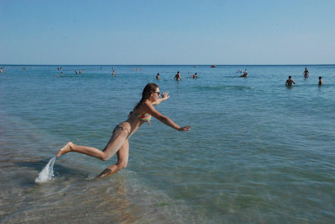 Фото девушка таня на белгородском пляже 21 фотография