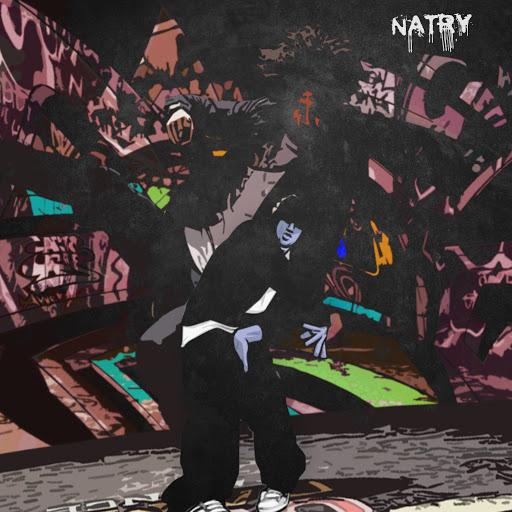 NATRY альбом Огни