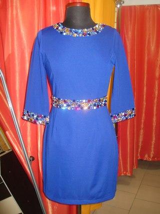 Стрекоза Женская Одежда