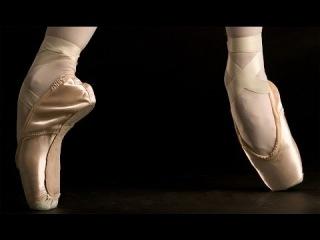 Мир глазами балетной туфельки