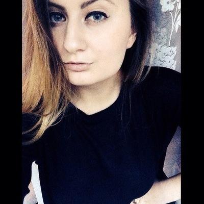 Юлия Жеребненко, 1 марта 1994, Екатеринбург, id19652335