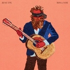 Iron & Wine альбом Beast Epic