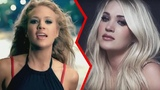 The Evolution of Carrie Underwood