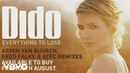 Dido - Everything To Lose (Fred Falke Extended Vocal Mix) (Audio)