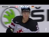 Канада - Германия - 3:0