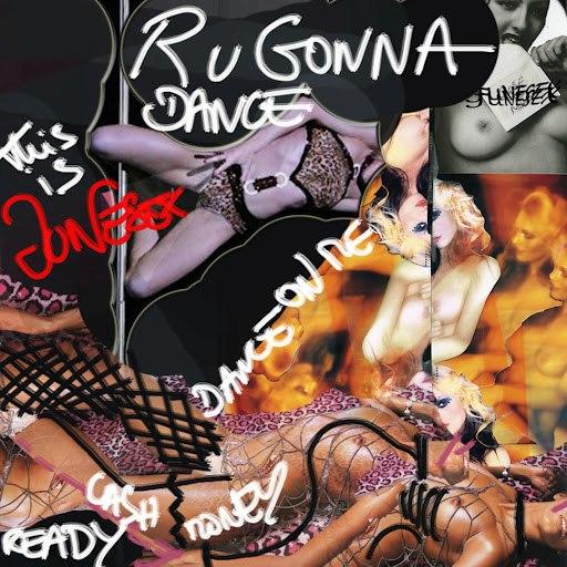 Junesex альбом Are U Gonna Dance