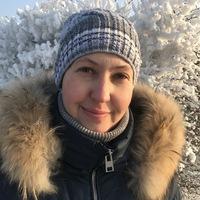 Анна Чепогузова