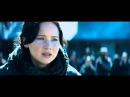 The Hunger Games - Catching Fire - No Strings Attached (Netsky)