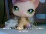 LPS About English videos on my channel... О английских видео на моём канале...