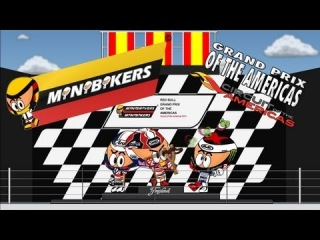 MiniBikers - Chapter 4x02 - 2013 Grand Prix of the Americas
