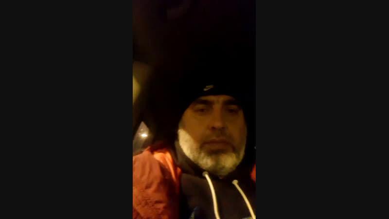 Умар Аваров Live
