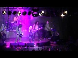 DORO - LIVE IN KIEV (15.04.2013)