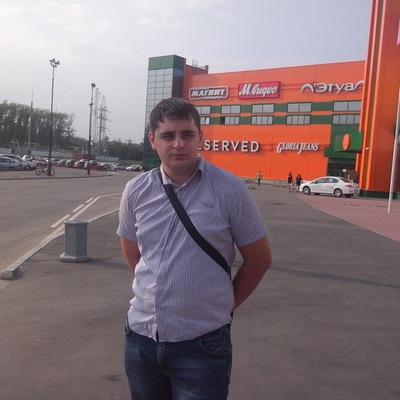Евгений Гущин, 10 ноября 1990, Саранск, id19385486