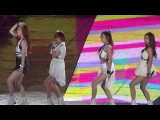 130901 인천한류관광콘서트 [Miss A - Bad girl Good girl] Incheon Korean Music Wave 2013