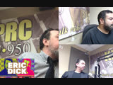 Eric Dick Show 01-12-19 Guest Mayoral Candidate Tony Buzbee #News #Politics #Interview