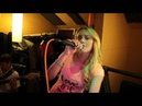 Елена Максимова и проект MaLena The Bubbles - Coldplay Yellow (live).mp4