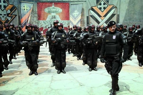Росгвардия сможет участвовать в международных миротворческих операциях - Цензор.НЕТ 759