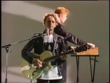 Depeche Mode - Never Let Me Down Again (Grell-Pastell 1987)