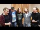 Валерий Кипелов и Бабкины внуки - Не для меня live