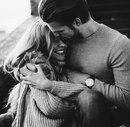 Секрет счастья - это внимание друг к другу.