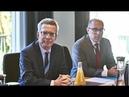 Unfassbar Sinan Selen wird Vize Geheimdienstchef in Deutschland