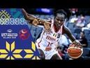 Mali v Argentina - Full Game - Class 9-16 - FIBA U17 Women's Basketball World Cup 2018