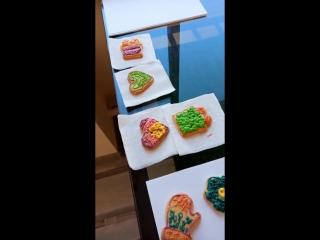 ОТКРЫТИЕ филиала в г. Арзамас/ МК по Кулинарии для детей