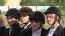 Соревнования по конному спорту в Елабуге