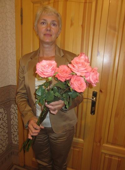 Галина Кокорина, 27 августа , Бокситогорск, id55902783