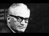 The Vision of Barry Goldwater