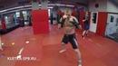 Круговая тренировка для бокса кикбоксинга тайского бокса в CK KLETKA Андрея Басынина rheujdfz nhtybhjdrf lkz jrcf rbr jrcbyu