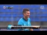 Зенит - Амкар 2:0 Обзор матча 23.08.2014 HD