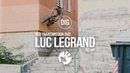 Re Up BSD 'Transmission' DVD Luc Legrand insidebmx
