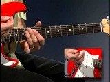 Guitar lesson Greg Koch - Best Of Stevie Ray Vaughan