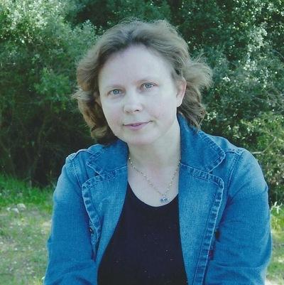 Марина Пойлишер, 12 мая , Ангарск, id176314609