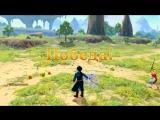Ni no Kuni II: Возрождение короля ~15 минут геймплея~