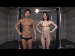 Yada mikiko, masanori kishikawa [pornmir.japan, японское порно вк, new japan porno, doggy style, handjob, incest, milf]