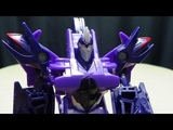 Robots in Disguise 2015 One Step FRACTURE EmGo's Transformers Reviews N' Stuff
