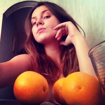 Кристина Кирсанова, 14 октября , id24379412