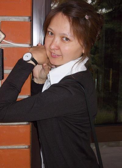 Маришка Абишева, 14 декабря , Уфа, id202496502