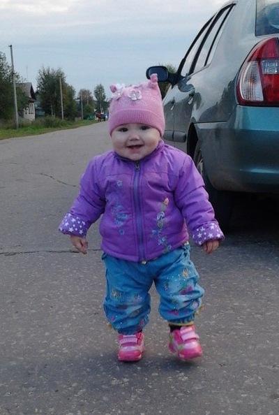 Марина Андреева, 8 декабря , Йошкар-Ола, id78547898