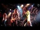 Tom (MadCraft) w/ Santa Cruz - I Wanna Be Somebody (WASP Cover) [Live @ On The Rocks]